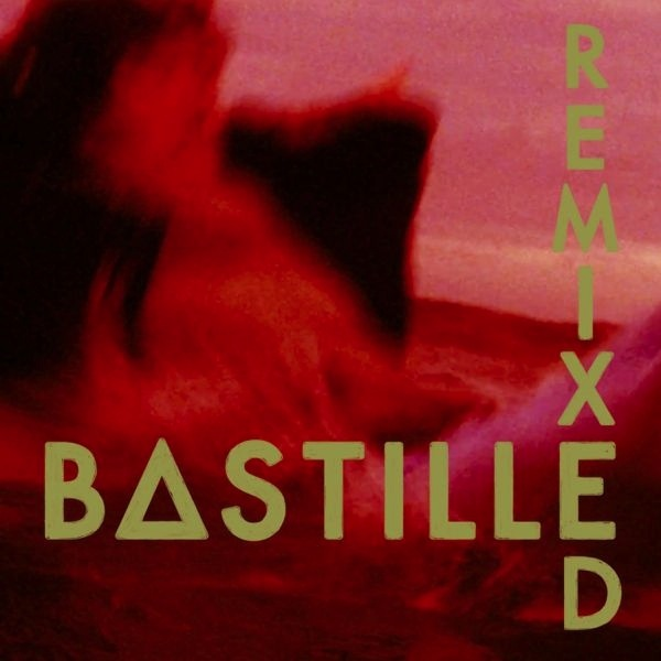 BASTILLE - REMIXED 12""