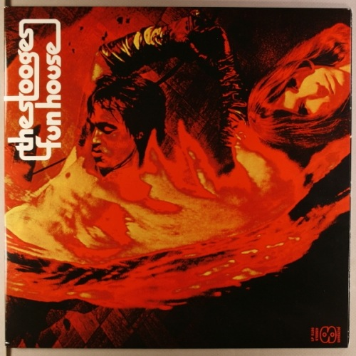 STOOGES - FUN HOUSE LP (180 GRAM)