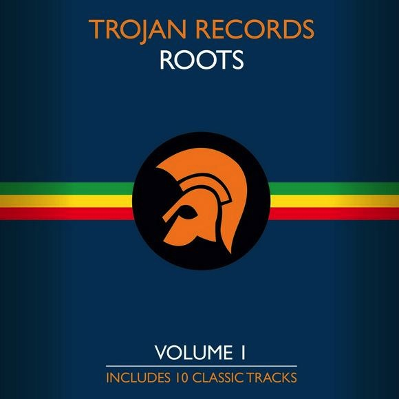 V/A - TROJAN RECORDS ROOTS VOL. 1 LP