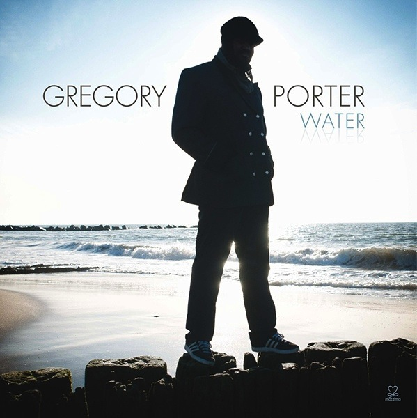 GREGORY PORTER - WATER 2LP+CD