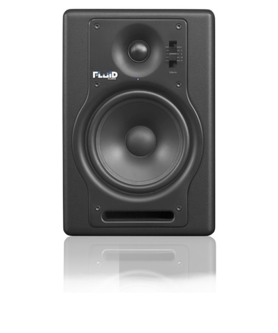 FLUID - F5 STUDIO REFERENCE MONITOR