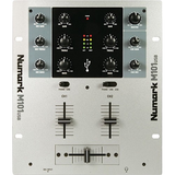 NUMARK - M101 2-CHANNEL ALL- PURPOSE MIXER
