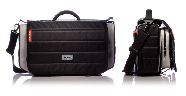 "MONO - EFX ""PRODUCER"" DJ BAG (BLACK)"