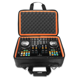 UDG - Ultimate MIDI Controller Backpack Small Black/Orange Inside