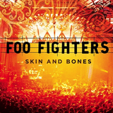 FOO FIGHTERS - SKIN AND BONES 2LP (180G)