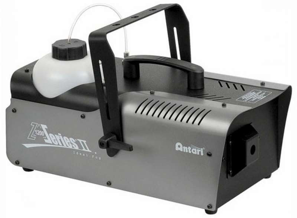 Rental - Ideal Fog 1200 series II (FOG MACHINE)