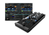 Native Instruments - Traktor Kontrol Z1