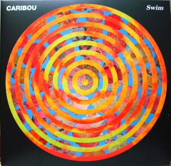 CARIBOU - SWIM (2LP)
