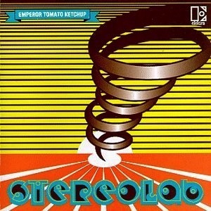 STEREOLAB - EMPEROR TOMATO KETCHUP 2LP