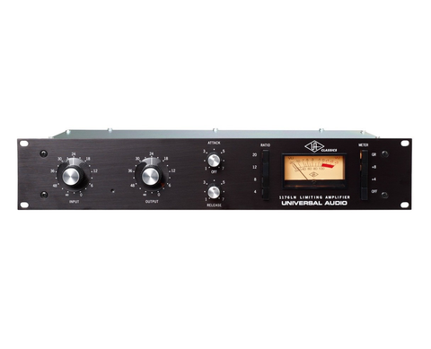 UAD - 1176LN CLASSIC LIMITING AMPLIFIER
