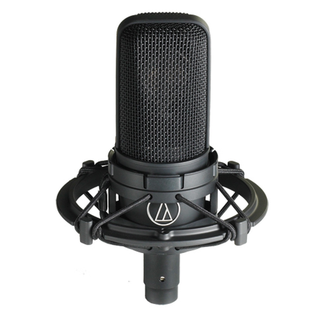 Audio-Technica - AT4040 MIC