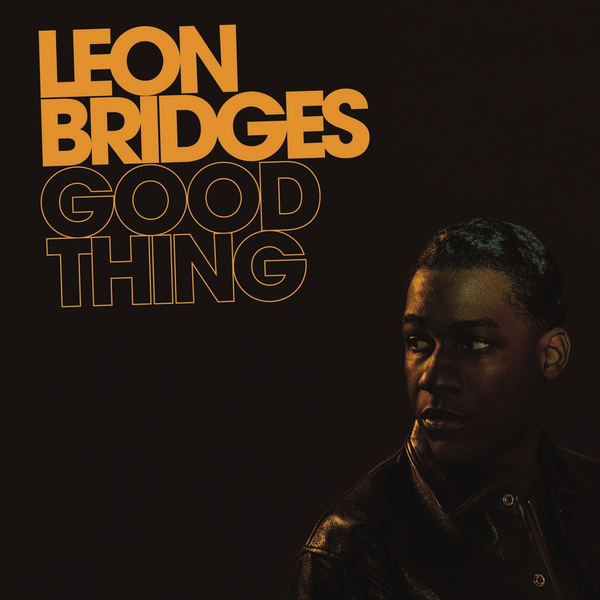 LEON BRIDGES - GOOD THING LP + DL (180G)