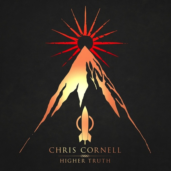 CHRIS CORNELL - HIGHER TRUTH 2LP