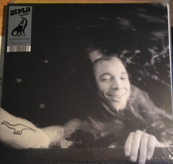 DIPLO - FLORIDA 10TH ANNIVERSARY 3LP