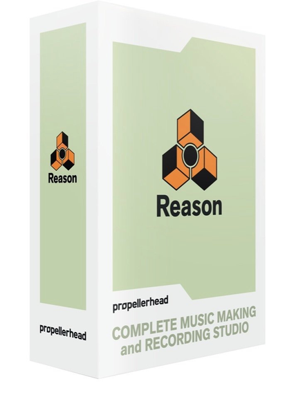 PROPELLERHEAD - REASON (STUDENT AND TEACHER ED)