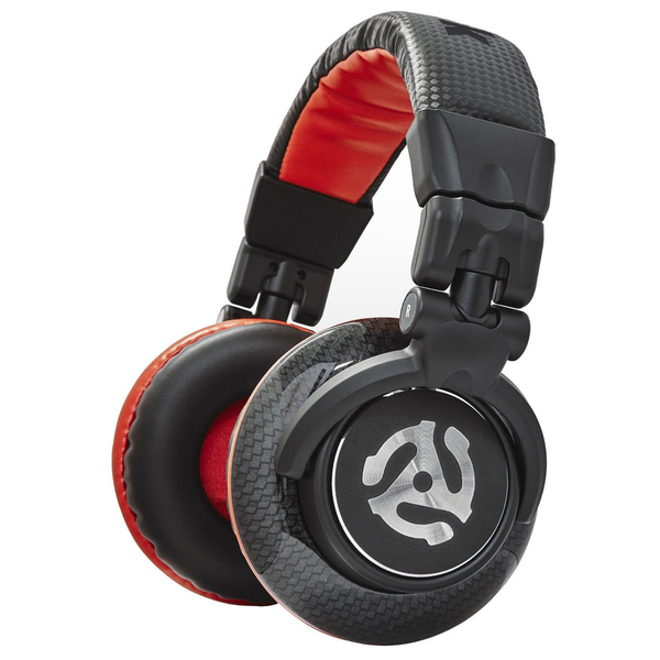 Numark - Red Wave  Carbon Professional Mixing Headphone