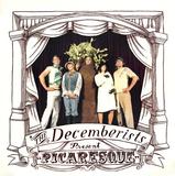 THE DECEMBERISTS - PICARESQUE 2LP