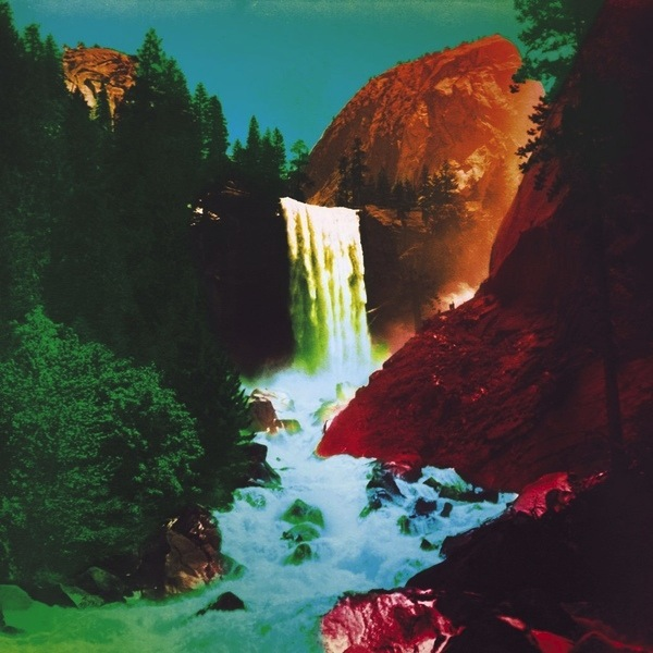 MY MORNING JACKET - WATERFALL 2LP