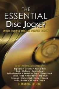 The Essential Disc Jockey