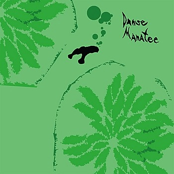 ANIMAL COLLECTIVE - DANSE MANATEE EP