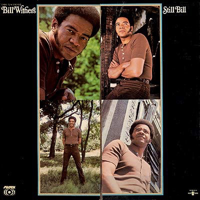 Bill Withers ‎– Still Bill LP