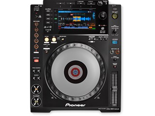 PIONEER - CDJ-900NXS Nexus PLAYER