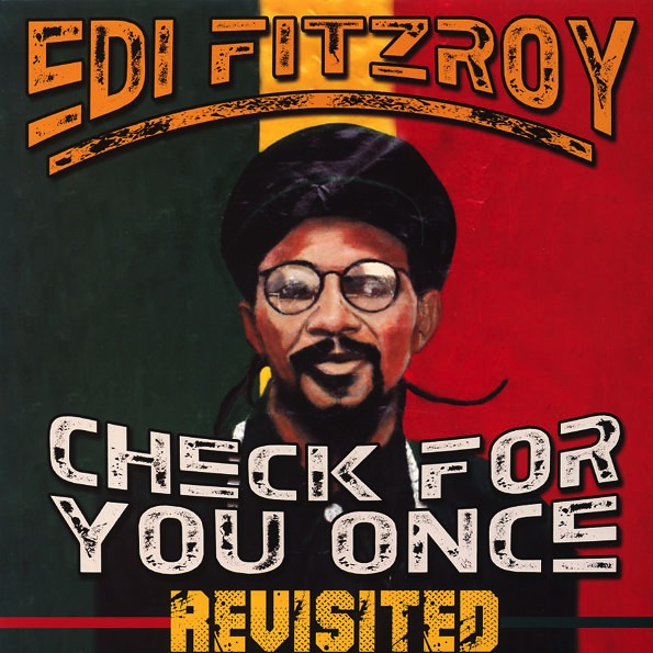 EDI FITZROY - CHECK FOR YOU ONCE REVISITED LP