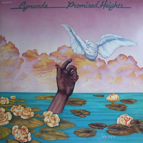 CYMANDE - PROMISED HEIGHTS LP