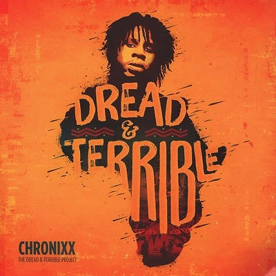 CHRONIXX - DREAD & TERRIBLE LP