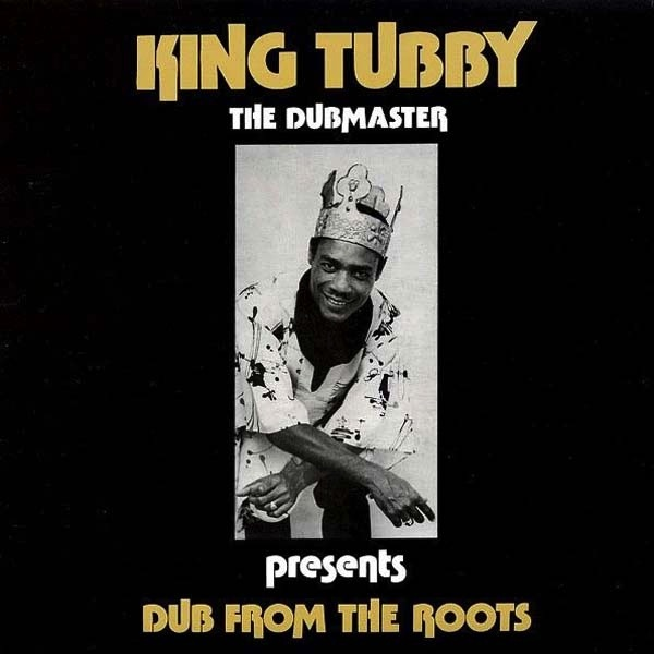 "KING TUBBY - DUB FROM THE THE ROOTS 3X10"" BOX SET"