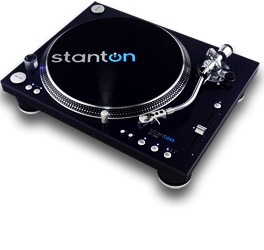 STANTON - ST.150 TURNTABLE W/ S ARM