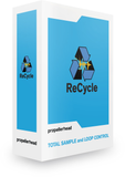 PROPELLERHEAD - RECYCLE SOFTWEAR