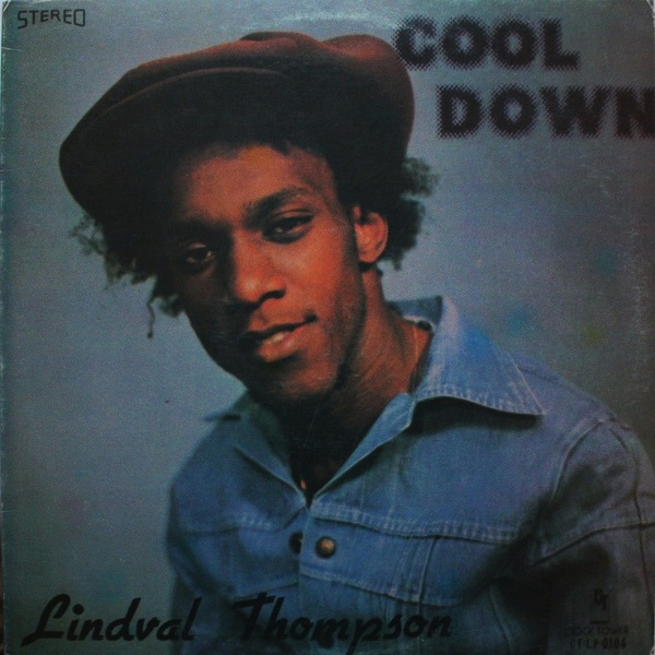 LINDVAL THOMPSON - COOL DOWN LP