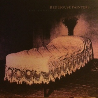 RED HOUSE PAINTERS - DOWNCOLORFUL HILL LP