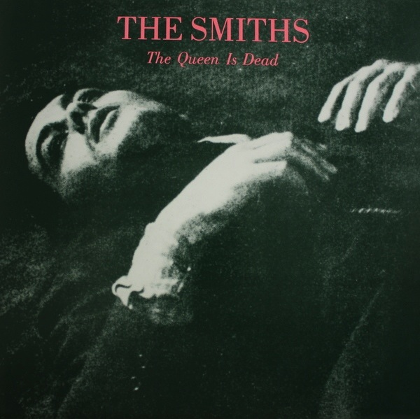 THE SMITHS - THE QUEEN IS DEAD LP