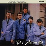 THE ANIMALS - THE ANIMALS NO. 2 EP 10""