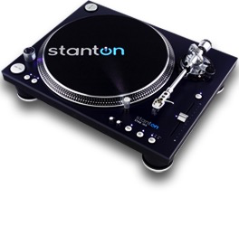 STANTON - STR8-150 TURNTABLE