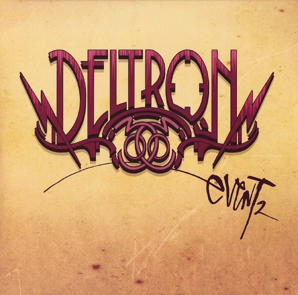 DELTRON 3030 - EVENT 2 2LP