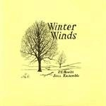P.E. HEWITT JAZZ ENSEMBLE - WINTER WINDS LP