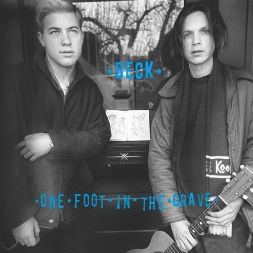 BECK - ONE FOOT IN THE GRAVE - EXPANDED EDITION 2LP