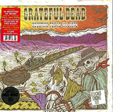 GRATEFUL DEAD - HOUSTON TEXAS 11-18-1972 2LP (180 GRAM)