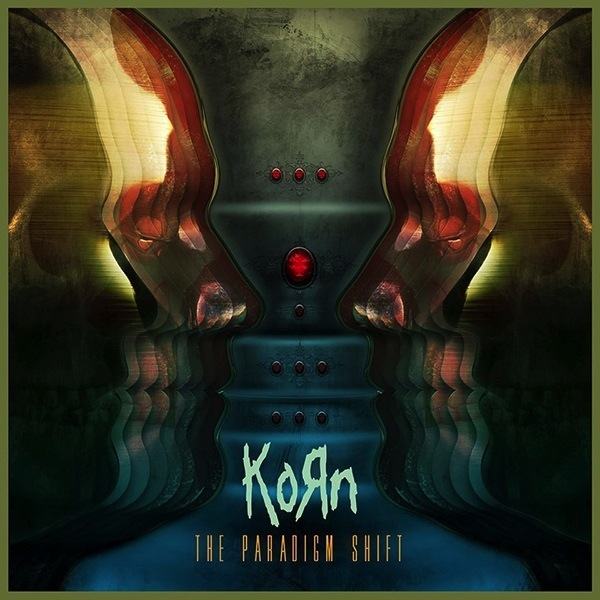 KORN - PARADIGM SHIFT 2LP (180 GRAM)