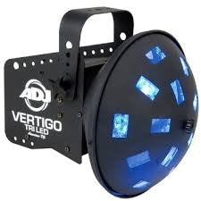 Rental - AMERICAN DJ VERTIGO Tri Led EFFECT (Light)