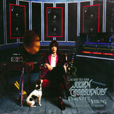 JULIAN CASABLANCAS - PHRAZES FOR THE YOUNG LP