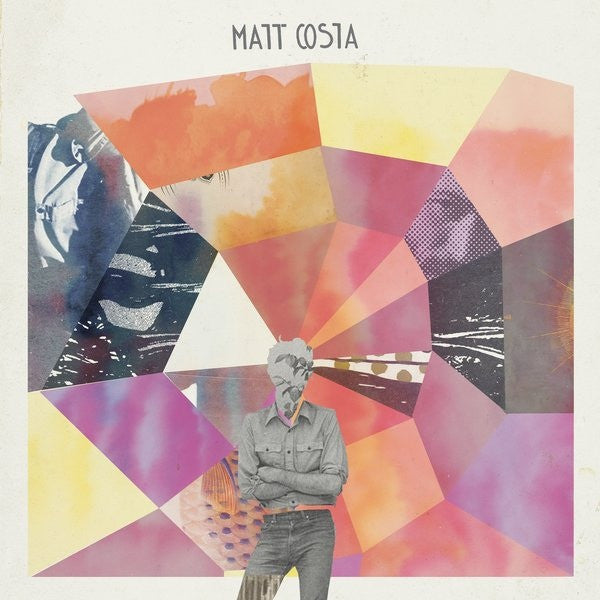 MATT COSTA - MATT COSTA LP