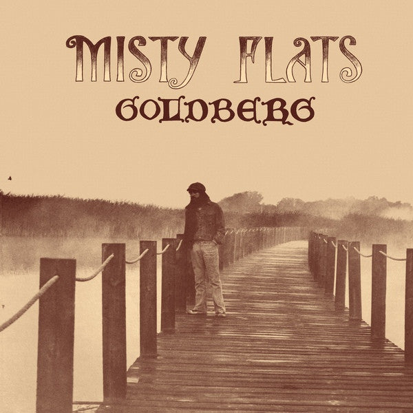 GOLDBERG - MISTY FLATS LP