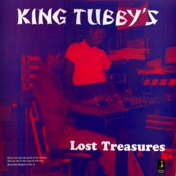 KING TUBBY - LOST TREASURES LP