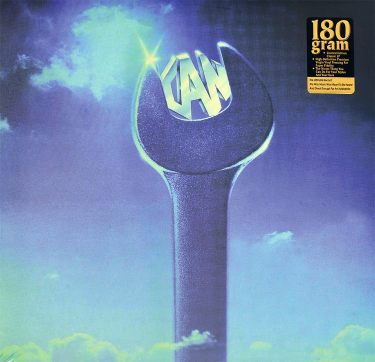 CAN - CAN LP