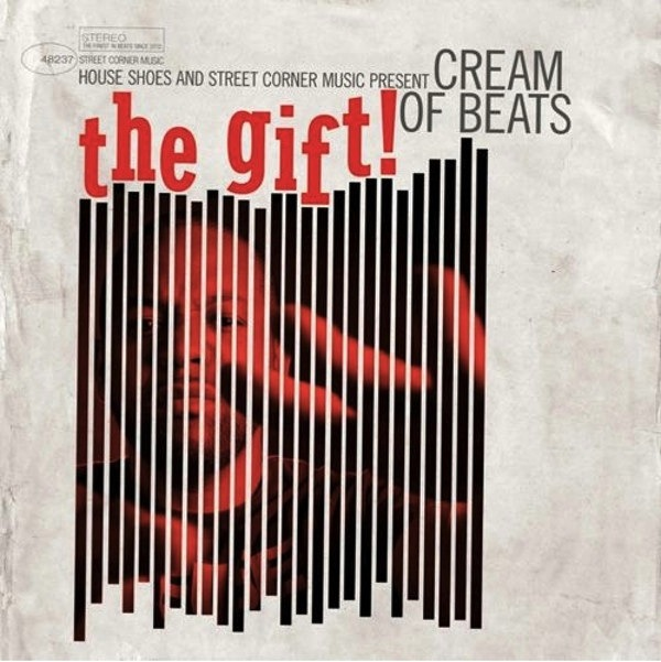 HOUSE SHOES - THE GIFT VOL. 6: CREAM OF BEATS LP