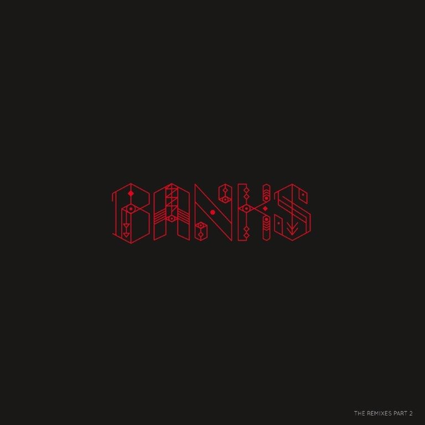 BANKS - BEGGIN FOR THREAD LP